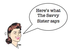 Savvy Sister