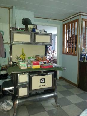 stove 5